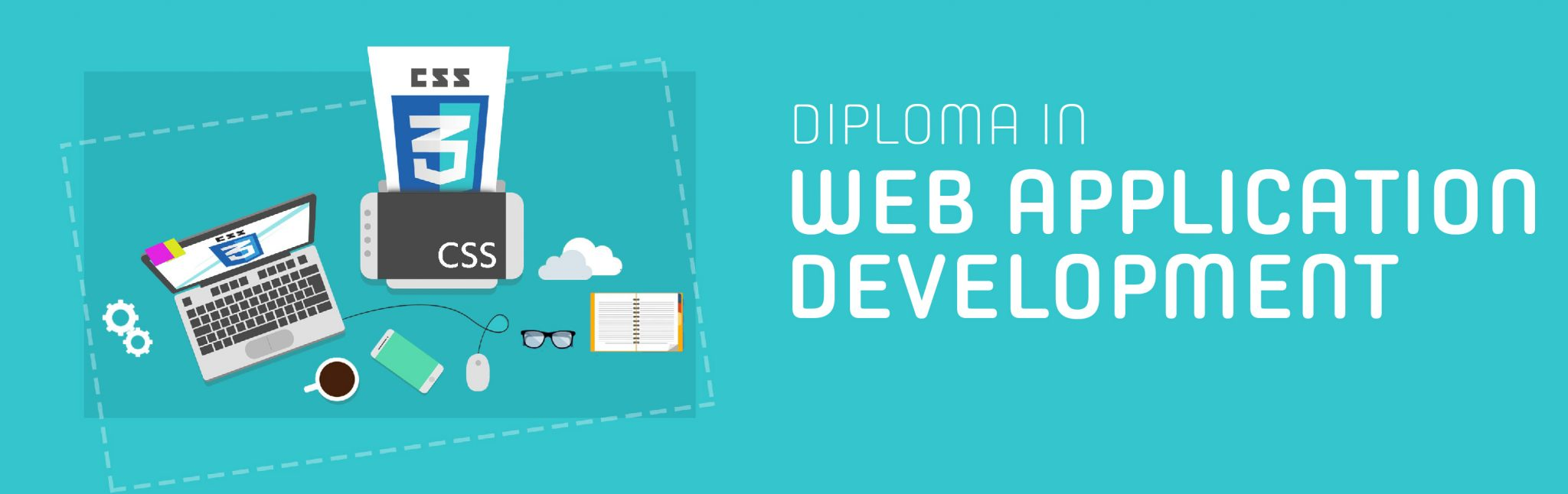 Diploma In Web Application Development Excellence Training